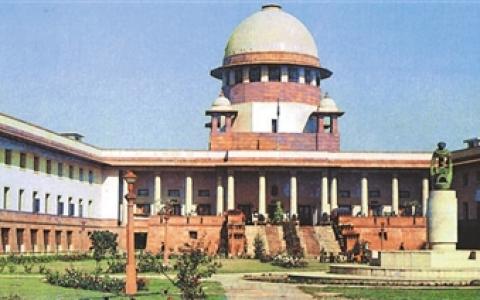 """印度最高法院将于9月11日对""""加密禁令案""""做最终判决"""