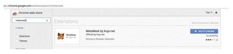 谷歌Chrome商店移除MetaMask插件,或导致钓鱼骗局风险