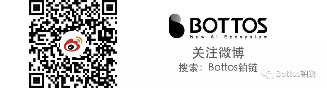 【围观】海豚扒问时间采访铂链Bottos创始人实录(三)
