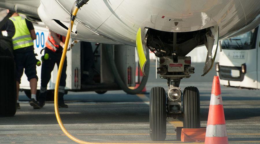 俄罗斯航空公司测试区块链以跟踪燃油支付
