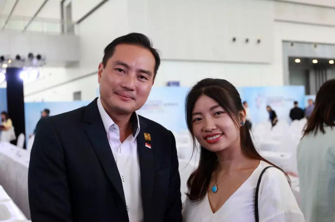 """聚焦智博会∣NULS及五家新加坡企业联合发起""""国际食品区块链联盟"""""""