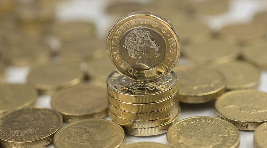 Coinbase为英国加密货币用户增加英镑的兑换