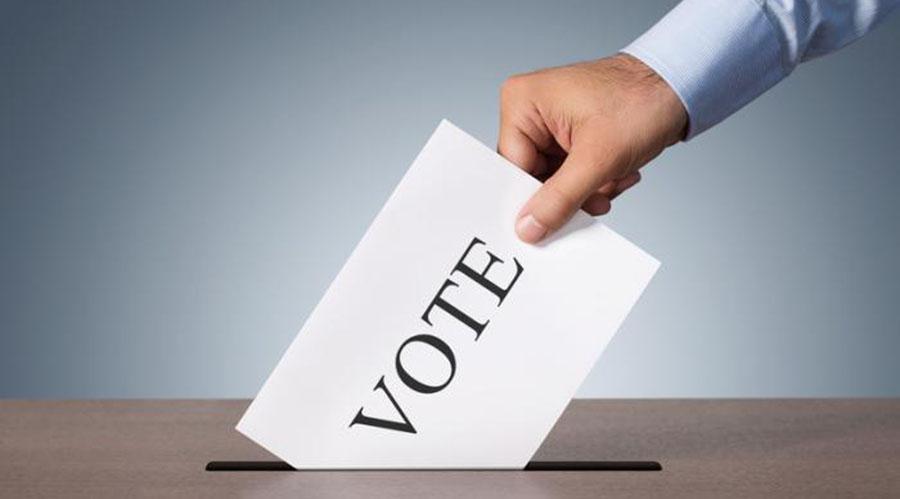 乌克兰选举官员在投票选举中试用NEM区块链