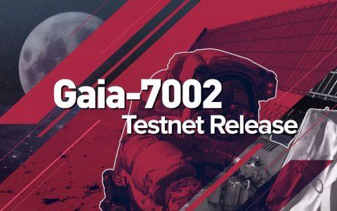 Cosmos最新测试网Gaia-7002启动