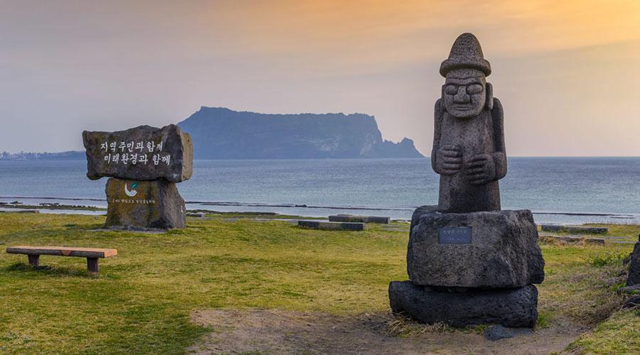 韩国济州岛寻求成为ICO中心