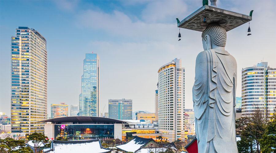 韩国政府宣布:被检查的21家加密货币交易所中有11家已实施安全措施