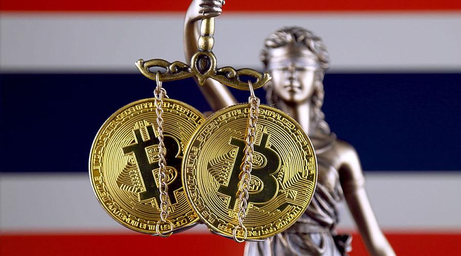 五十个ICO项目将向泰国证券交易委员会申请执照