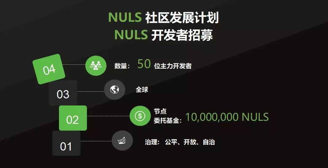 NULS社区开发者招募计划正式启动!