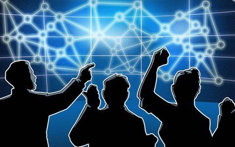 韩国科学部宣布将启动为期六个月的区块链青年培训计划