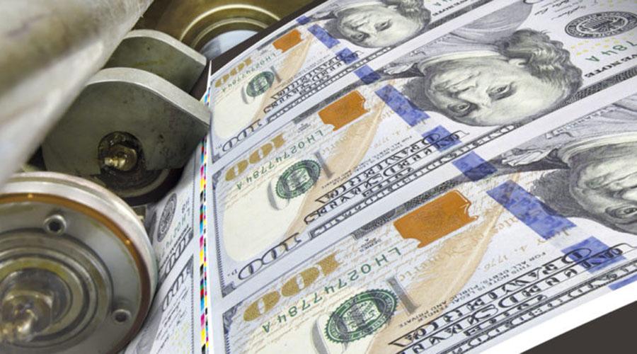 Tether印刷8月已发行价值4.15亿美元代币