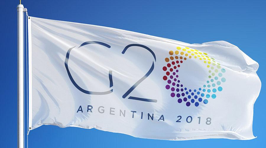 G20加密货币监管法规将导致真正的区块链变革