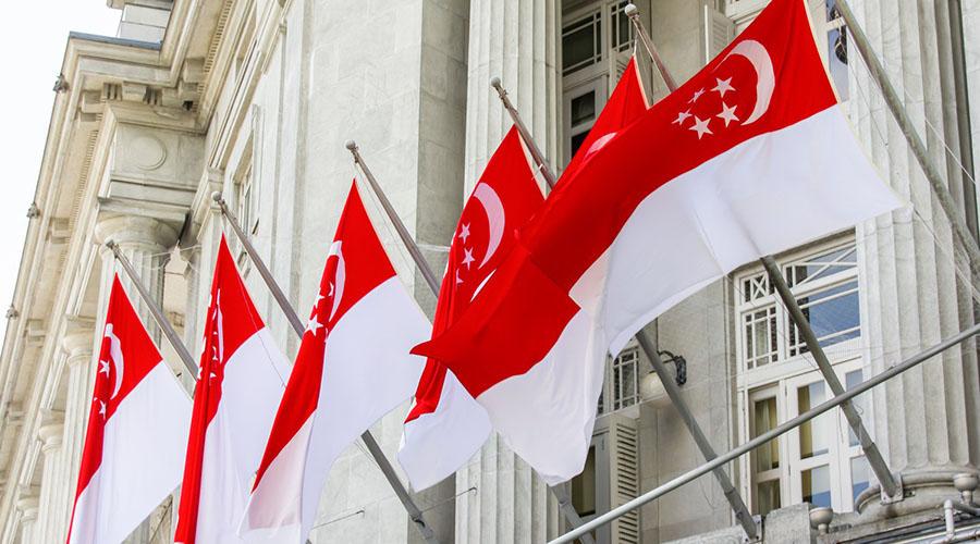 新加坡将利用区块链平台销售代币化证券