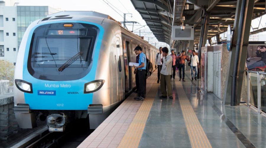 印度政府考虑允许用加密代币购买地铁卡和机票