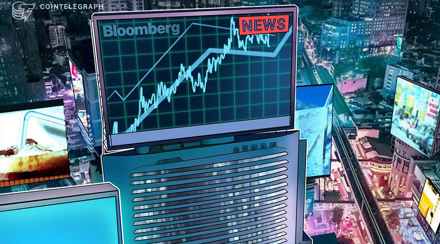 彭博社:Tether8月发行的价值超过5亿美元代币并未影响到加密货币市场
