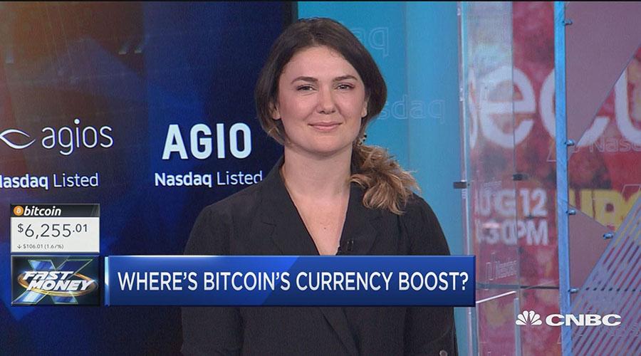 加密货币支持者表示比特币价值终会实现
