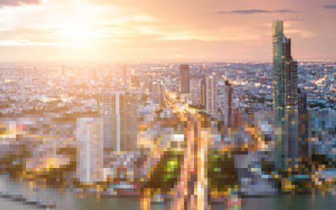 泰国中央银行研发数字货币