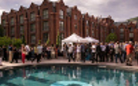 Ritzy Aspen酒店联手Indiegogo使用区块链出售房产