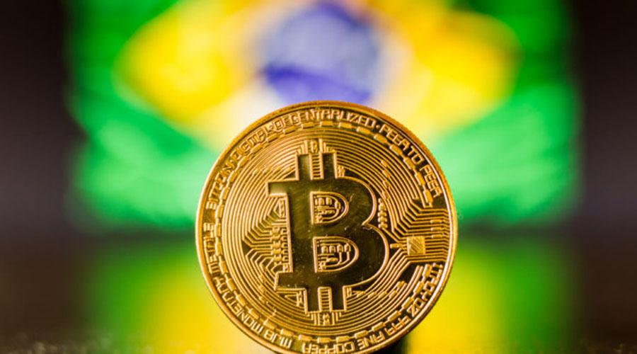 巴西政府向本地加密货币交易所发送调查问卷