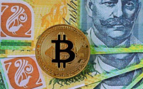 澳大利亚现已支持使用比特币支付账单