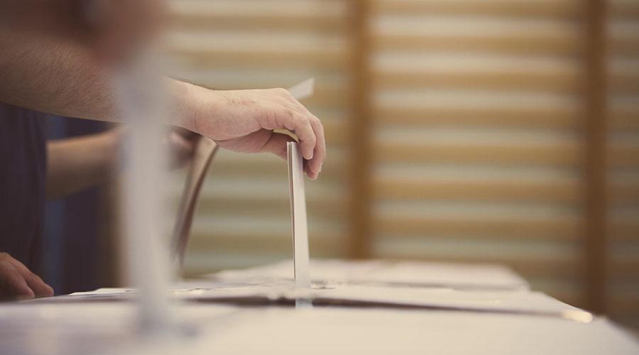 西弗吉尼亚州在中期选举中将提供区块链投票系统