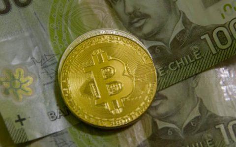 5,000名智利商家现接受加密货币支付