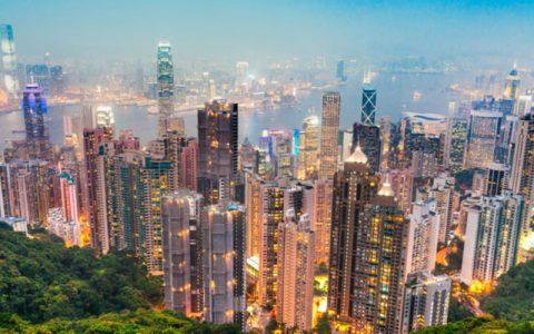 香港为区块链专业人士降低移民门槛