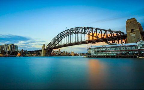 澳大利亚将联手IBM Tech建立国家区块链