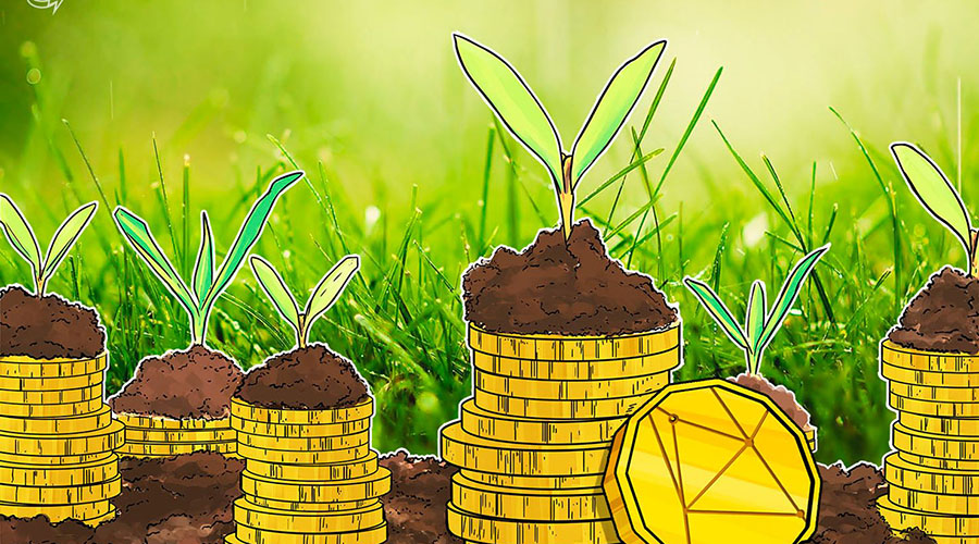 投资公司摩根凯瑞推出数字资产指数基金,排除预挖掘加密货币