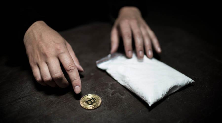 DEA:犯罪活动只占比特币交易的10%