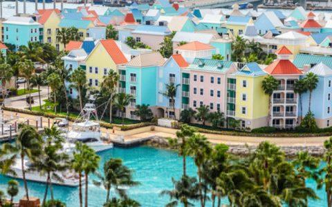 巴哈马在拉丁美洲/加勒比地区首先建立区块链证书系统