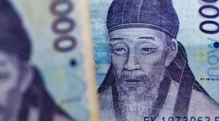 韩国2019年区块链预算超万亿韩元