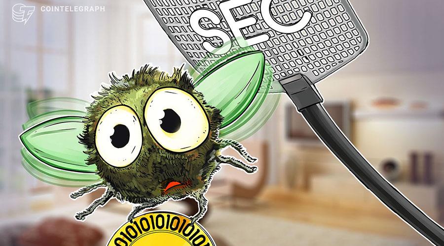 SEC对加密货币采矿公司Blockchain Riot进行调查
