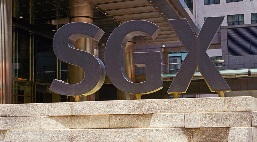 新加坡证券交易所利用区块链加快结算速度