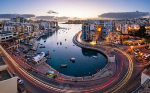 """前5大加密货币交易所之一ZB.com计划转移到""""区块链岛""""马耳他"""