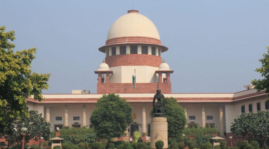 印度最高法院将于今日听取中央银行对加密货币交易所实施禁令一案