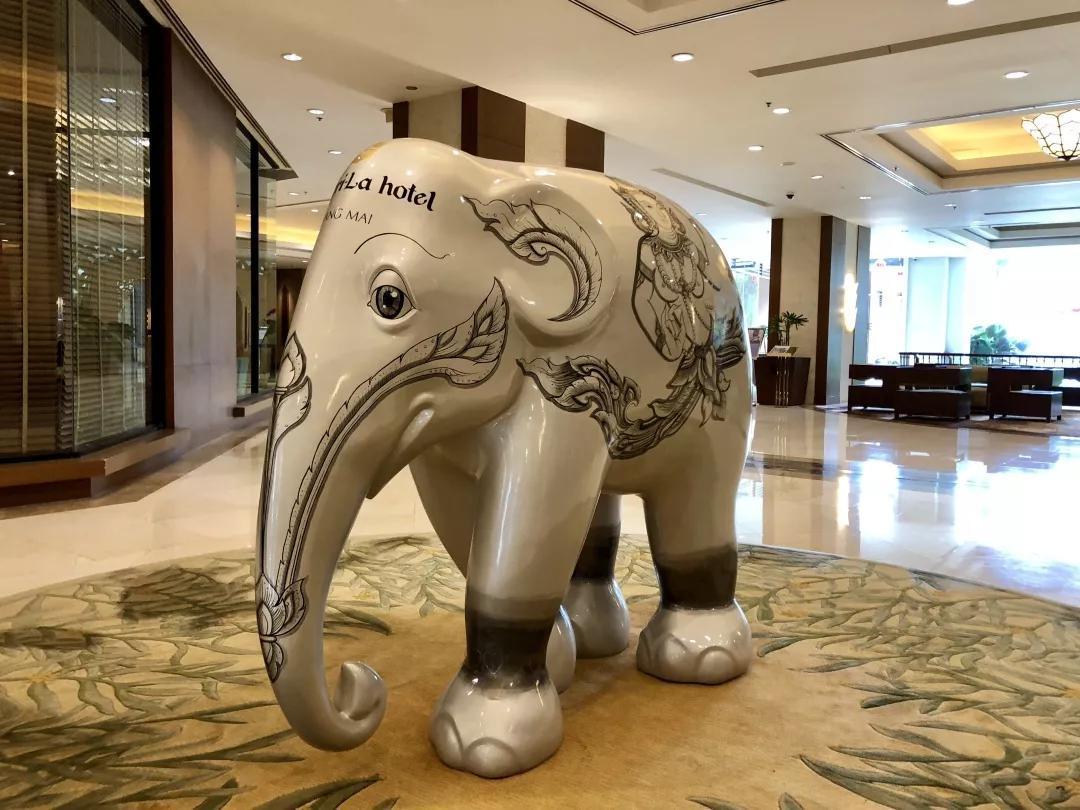 大象共识——亦来云核心开发团队在清迈年会上讨论达成