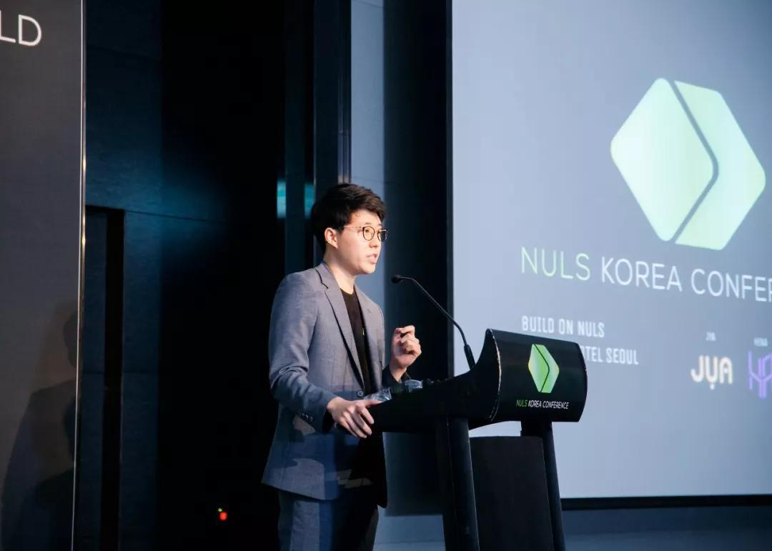 杨霖演讲实录∣从模块化架构到跨链生态,NULS这一年下了一盘怎么样的棋