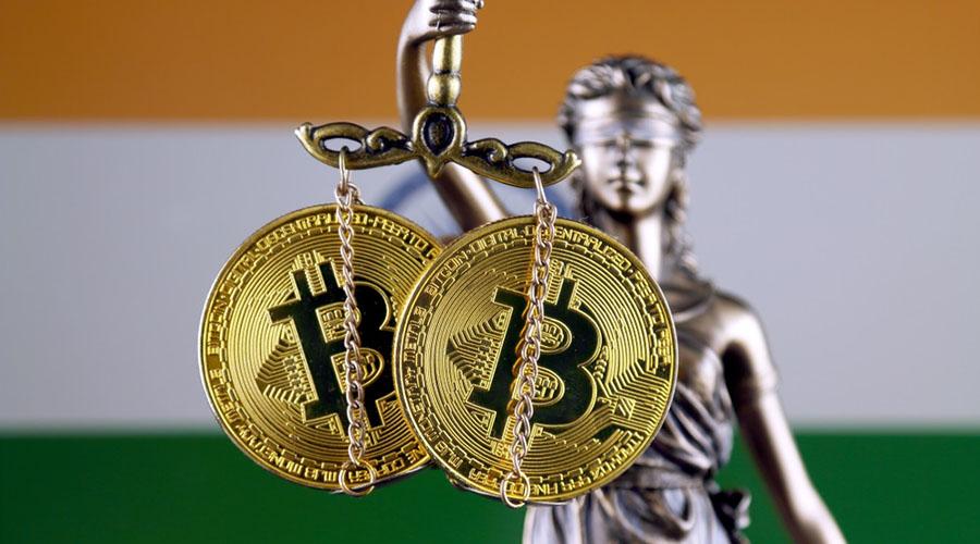 印度监管机构开放对共同感知加密货币监管