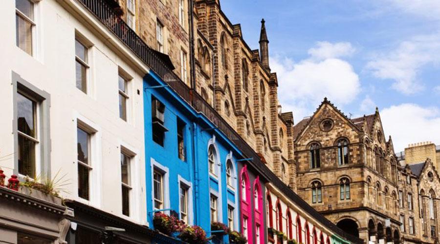 苏格兰将推出世界上第一个区块链身份实验室