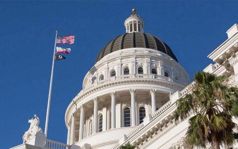 加州通过定义区块链和加密货币条款的法案