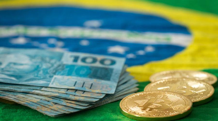 巴西最大券商开展比特币交易,且获政府支持