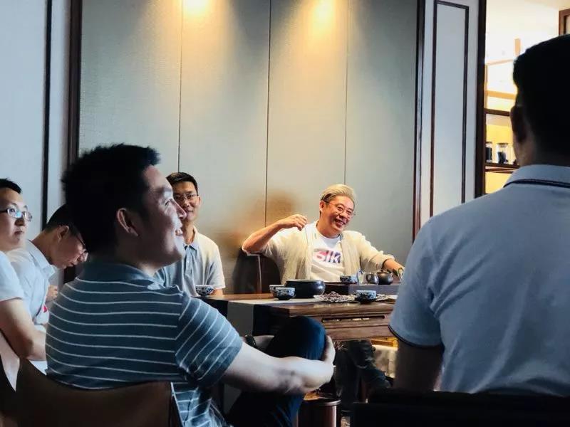 【望京下午茶】牛肉丝(NULS)到底是啥味道?
