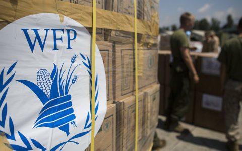 联合国粮食计划署计划将区块链测试扩展到非洲供应链
