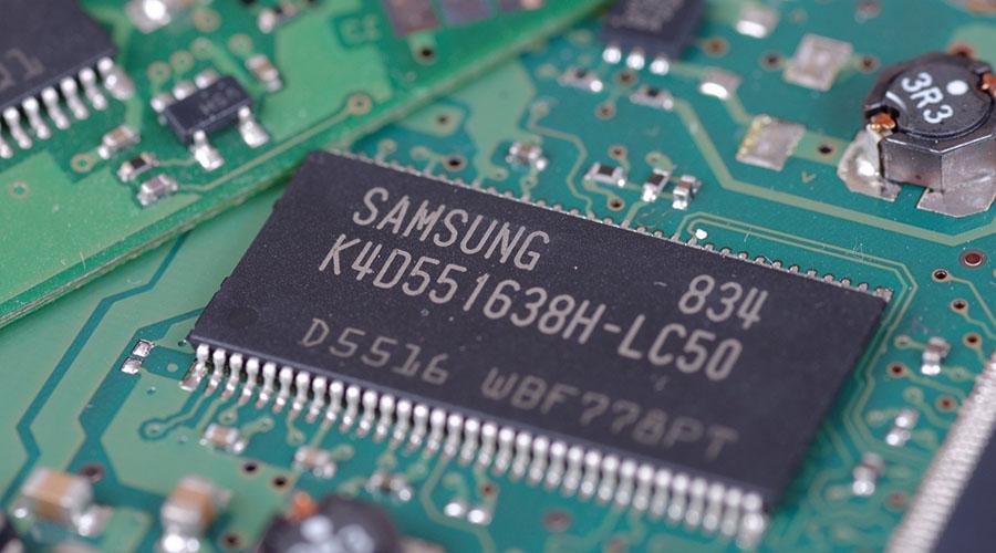 三星将开发10纳米ASIC比特币采矿芯片