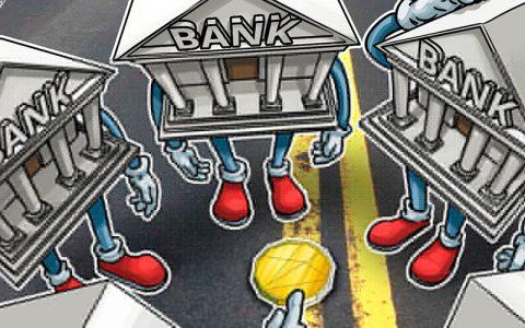 俄罗斯主要银行对加密货币很感兴趣