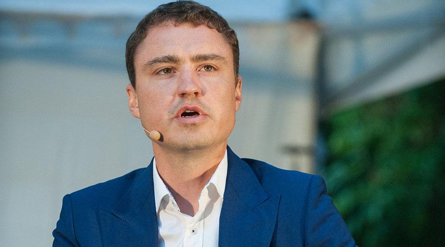 前爱沙尼亚总理受聘成为区块链创业公司顾问
