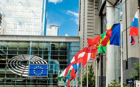 """欧盟立法者为ICO重新制定""""标准"""""""