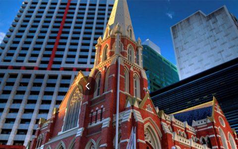 澳大利亚布里斯班成为旅行者加密货币中心