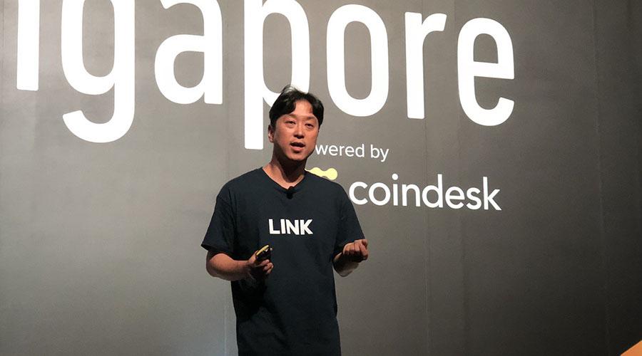 通讯业巨头LINE公布加密代币生态系统计划