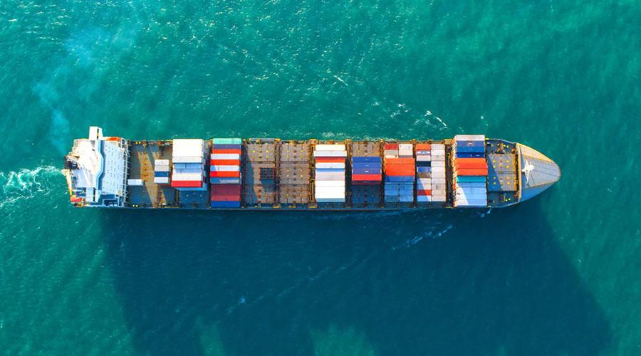 英国海事协会为船舶注册建立区块链工具